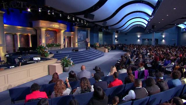 Believer's Walk Of Faith (04-12-2021)