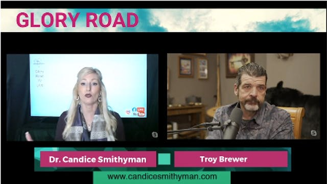 The Glory Road Tv Show (05-25-2021)