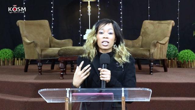 Kingdom Of Sons Ministries (08-16-2020)
