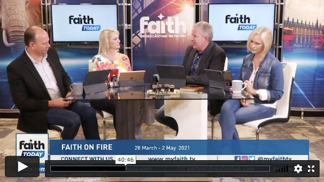 Faith Today Special (11-23-2020)