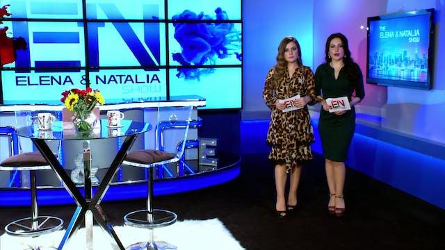 The Elena & Natalia Show (07-01-2020)