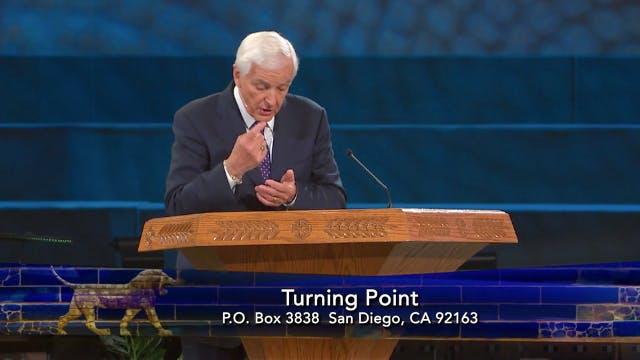 Turning Point (03-29-2020)
