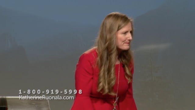 Katherine Ruonala Ministries (02-11-2...