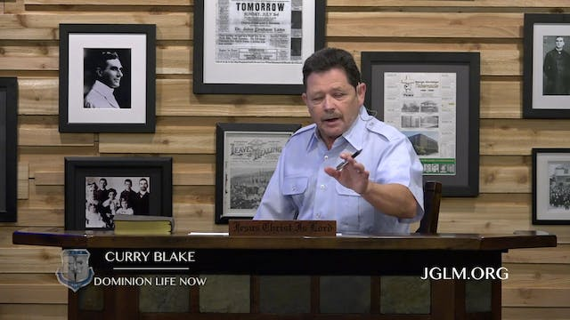 John G Lake Ministries (04-01-2020)