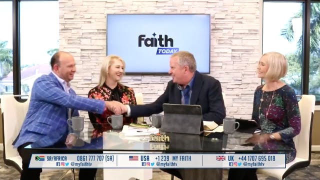 Faith Today (02-10-2020)