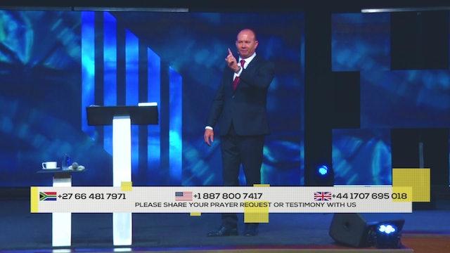Hosting The Supernatural (07-10-2020)