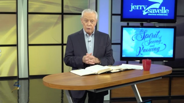 Jerry Savelle Ministries (05-17-2020)