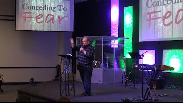 Faith Life Worship Center (06-19-2021)