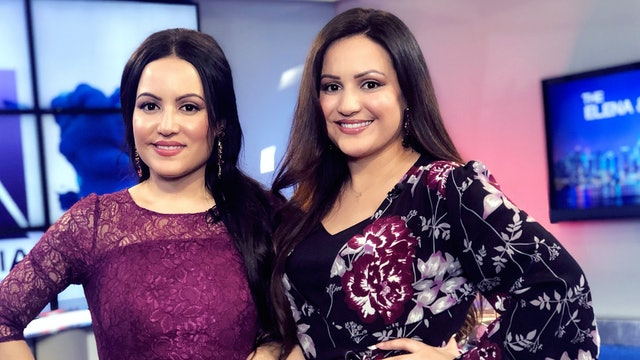 The Elena & Natalia Show - Elena & Natalia Maranian