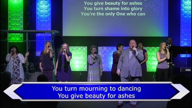 Faith Life Worship Center (05-08-2021)