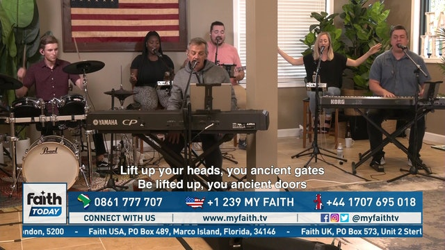 Faith Today Special (09-23-2020)