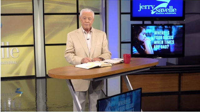 Jerry Savelle Ministries (08-30-2020)