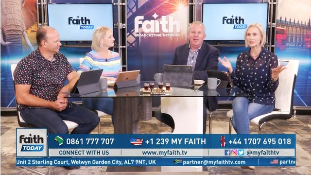 Faith Today Special (06-02-2020)