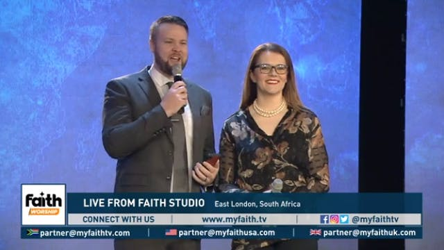 Faith Worship @ The River (06-28-2020)