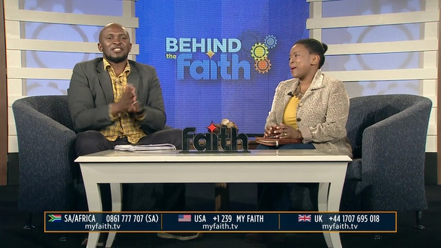 Behind The Faith (07-01-2020)