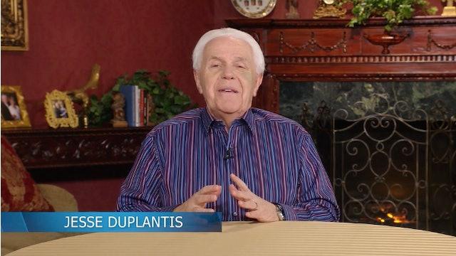Jesse Duplantis Ministries (04-19-2020)