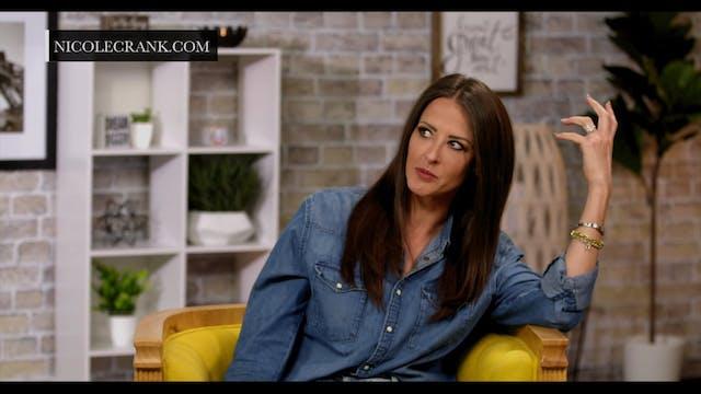 The Nicole Crank Show (03-03-2020)