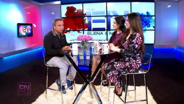 The Elena & Natalia Show (09-23-2020)