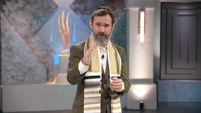 Discovering The Jewish Jesus (08-05-2020)