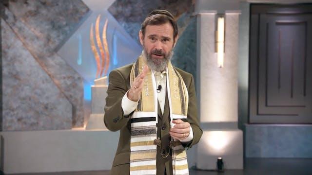 Discovering The Jewish Jesus (08-05-2...