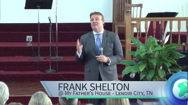 By Faith With Frank Shelton (04-24-2021)