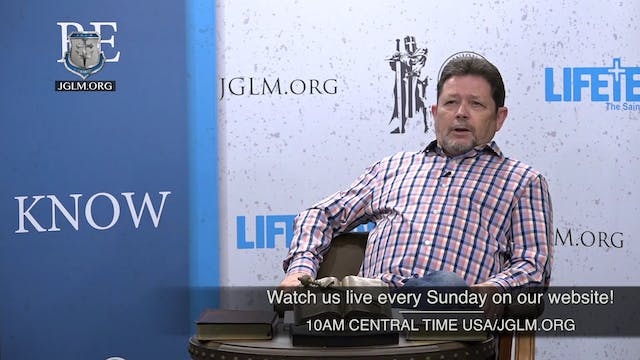 John G Lake Ministries (04-23-2020)