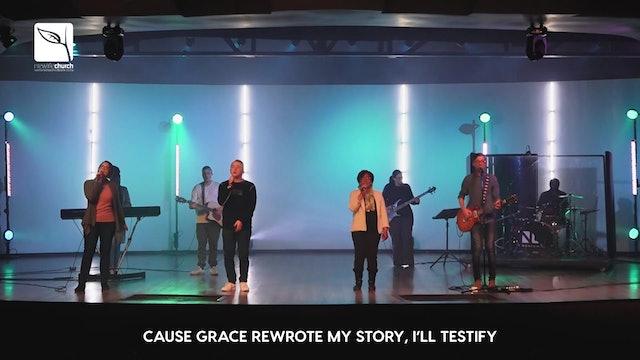 New Life Church (06-21-2020)