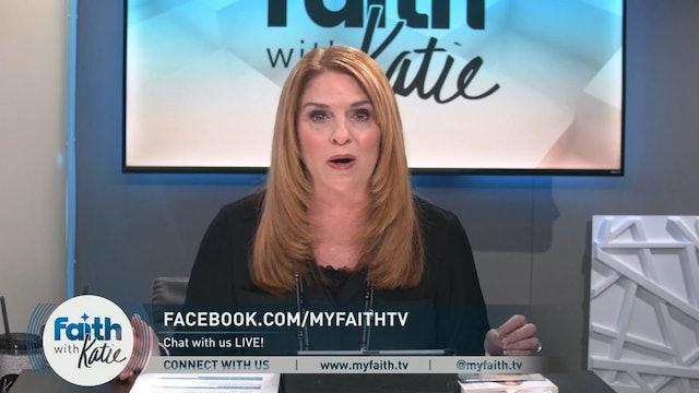 Faith With Katie (04-14-2021)