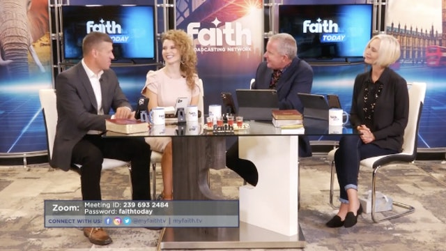 Faith Today Special (09-08-2021)