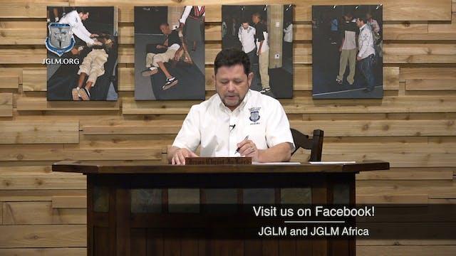 John G Lake Ministries (07-06-2020)