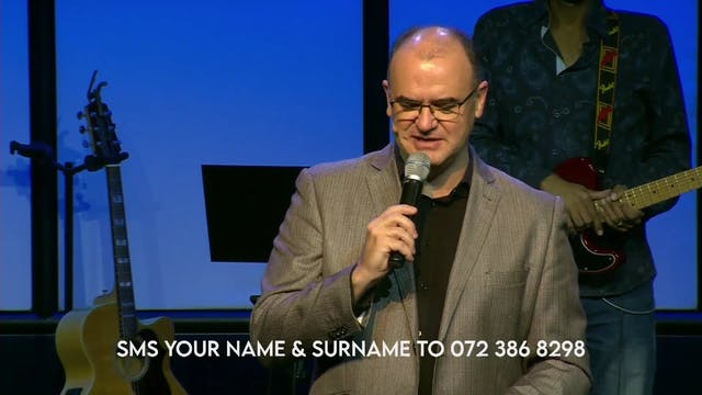 Choose LifeChurch (03-07-2021)