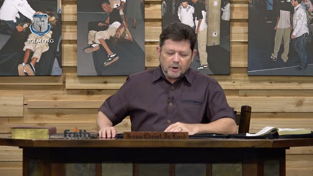 John G Lake Ministries (07-16-2020)
