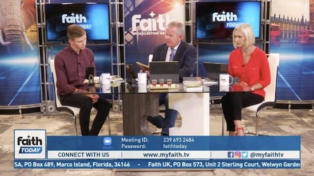 Faith Today Special (08-18-2021)