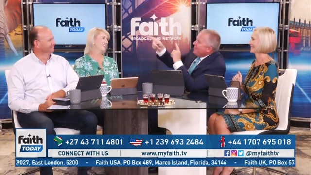 Faith Today Special (08-27-2020)