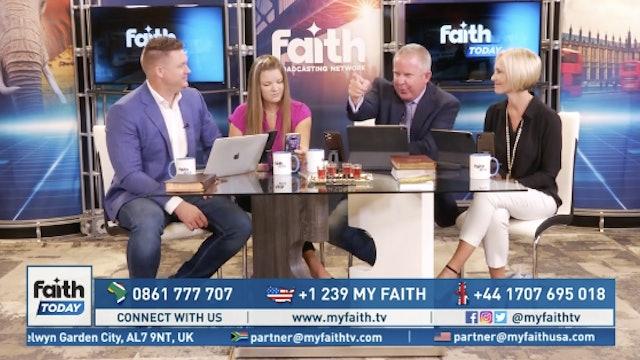 Faith Today Special (08-31-2021)