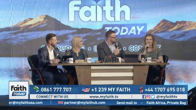 Faith Today Special (08-05-2021)