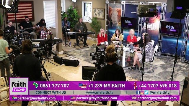 Faith Today Special (01-20-2021)