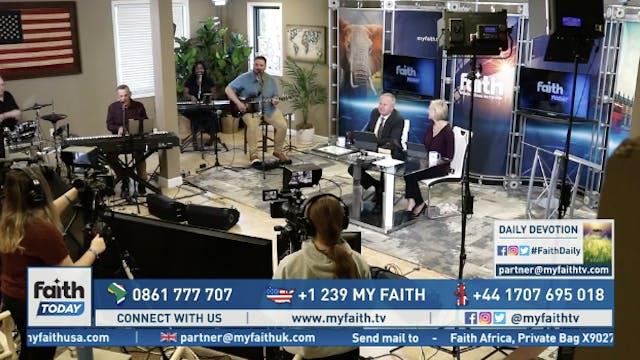 Faith Today Special (03-01-2021)