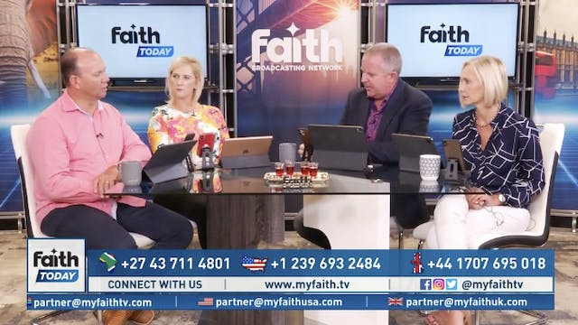 Faith Today Special (09-29-2020)