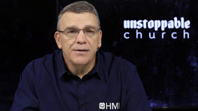 Healing Ministries International (08-...