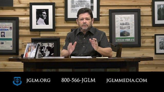 John G Lake Ministries (09-22-2020)