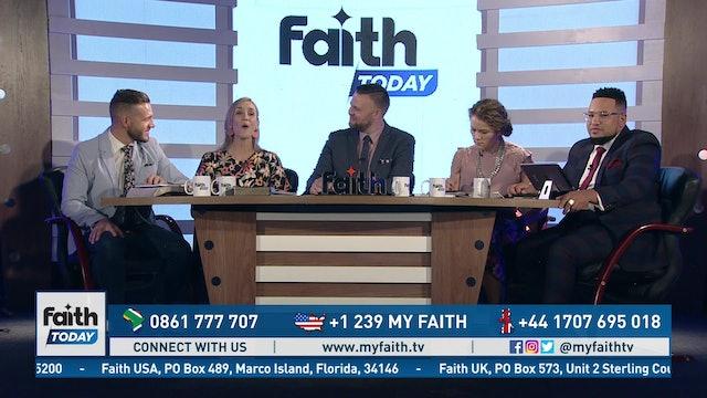 Faith Today Special (02-25-2021)