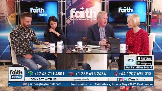 Faith Today Special (02-23-2021)