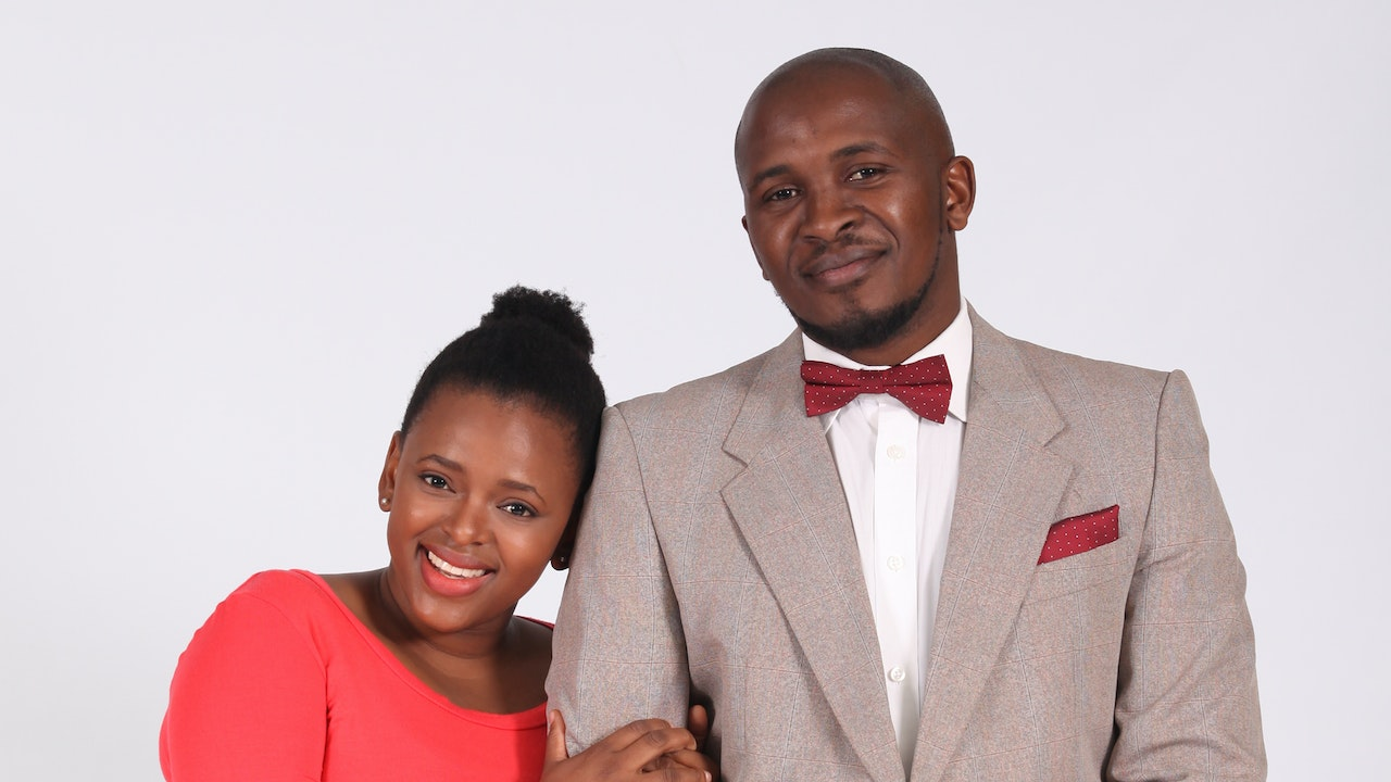 Behind The Faith - Bande & Thando Kentane