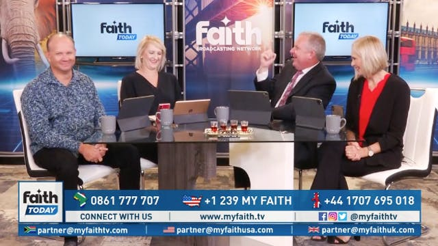 Faith Today Special (08-06-2020)