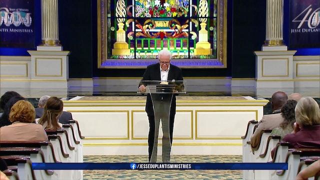 Jesse Duplantis Ministries (08-30-2020)