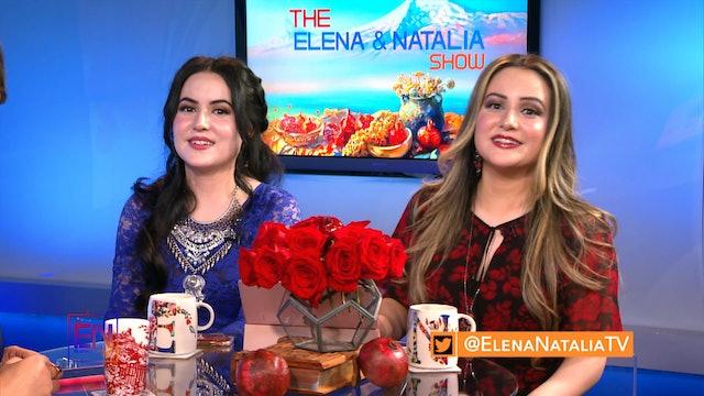 The Elena & Natalia Show (11-25-2020)