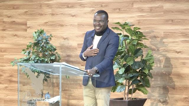 Divine Restoration Ministries (08-23-2020)