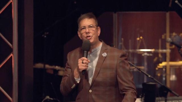 Herts International Church (06-06-2021)