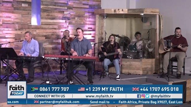 Faith Today Special (04-30-2020)